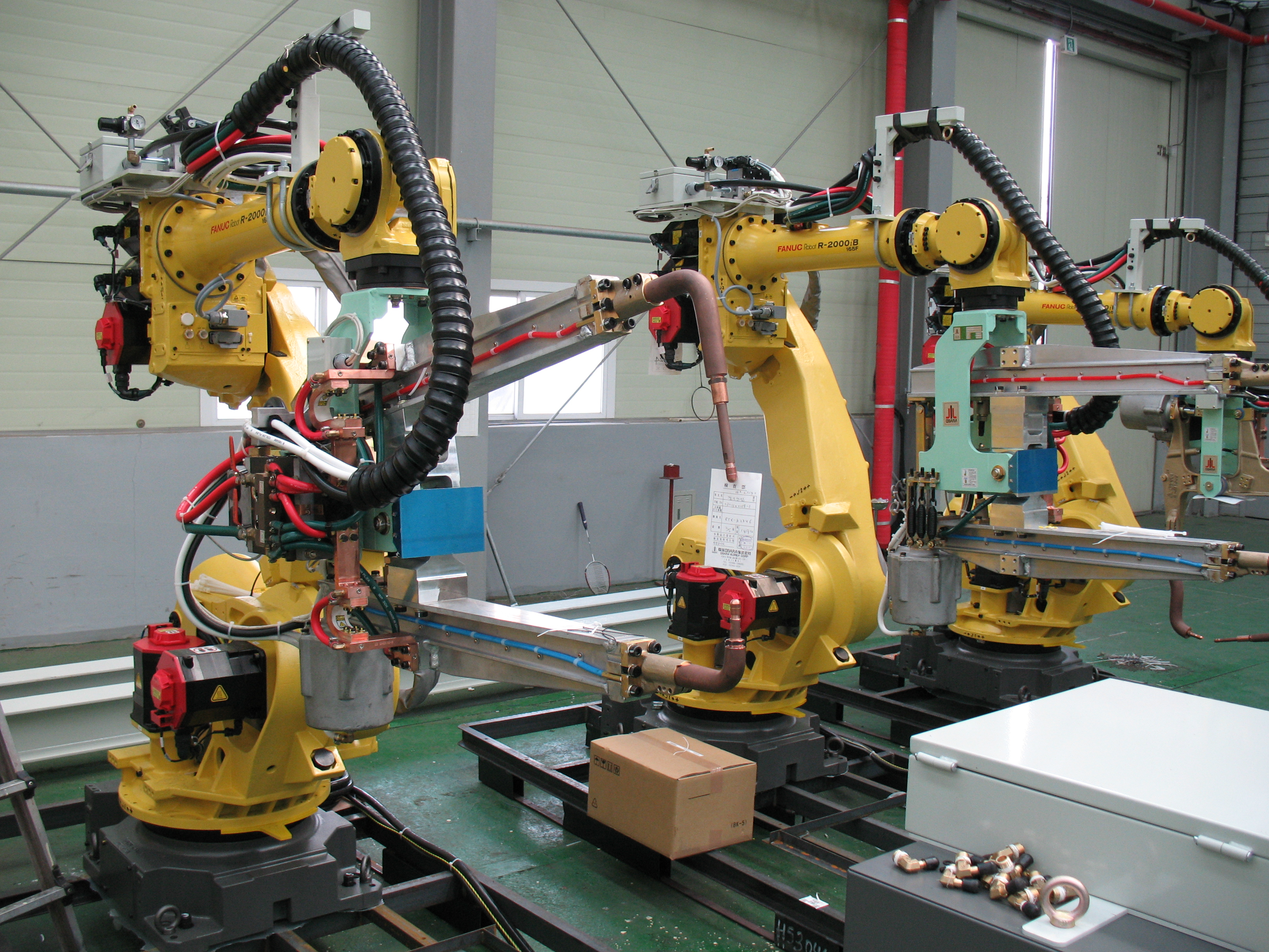 robots in future Everyone always talks about how robots are going to steal our jobs some  researchers estimate that advanced robots could swipe tens of.