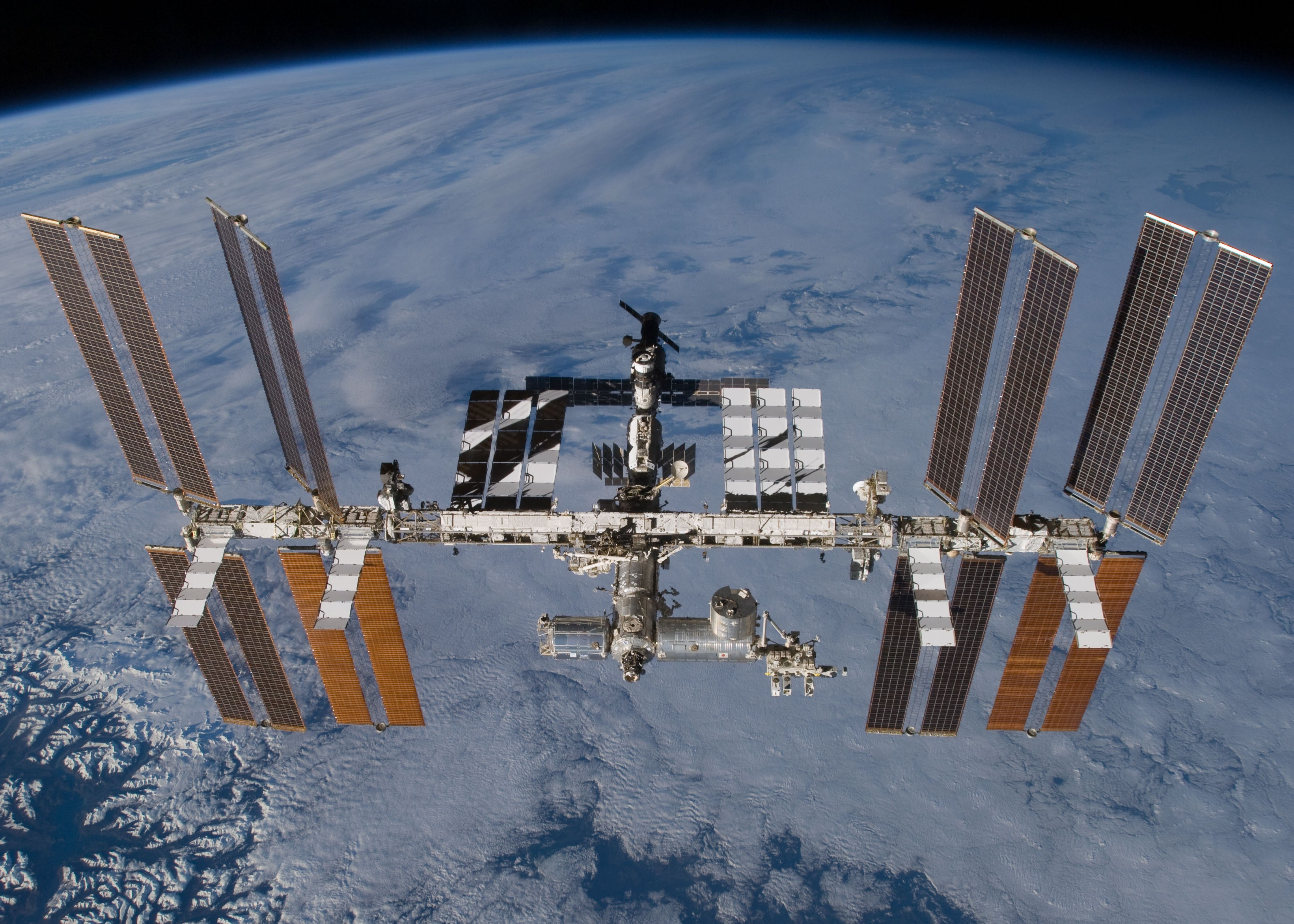 article international space station - photo #24