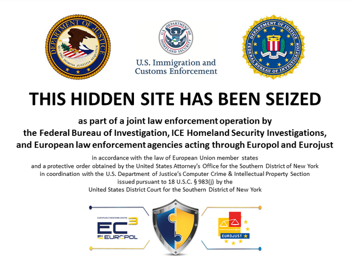 FBI shuts down Silk Road 2 - VICE