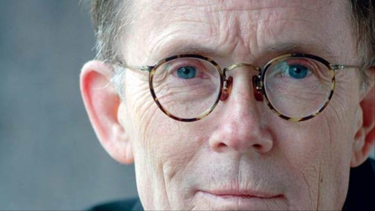 william gibson and the internet essay