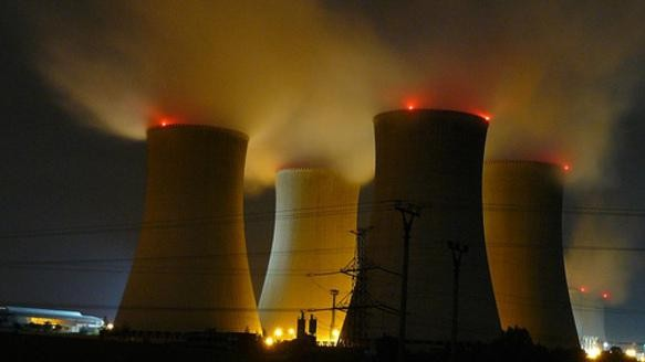 """Adam Curtis' """"A Is For Atom"""": A Documentary About the Risky Business of Nuclear Energy"""