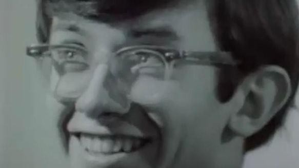 Now Watch This: A Mind-Bending 1970 Documentary on LSD