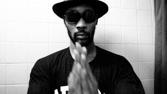 The RZA Has Some Thoughts About Magnets, Mercury, and the Greatest Weapon Ever
