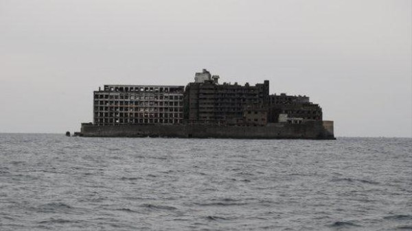 The Ruins of a Bond Villain Hideaway Are a Post-Apocalyptic Time Capsule