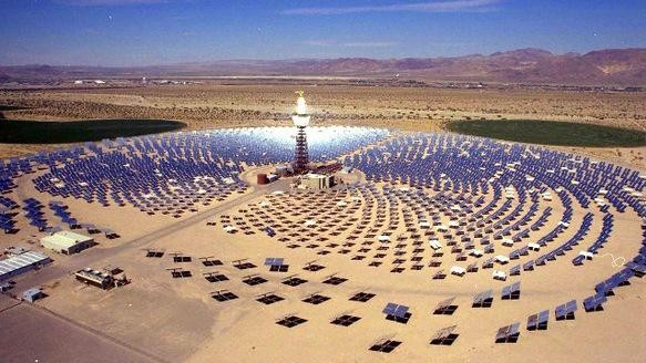 Scientists Have a Plan To Power 95% Of the World With Renewable Energy