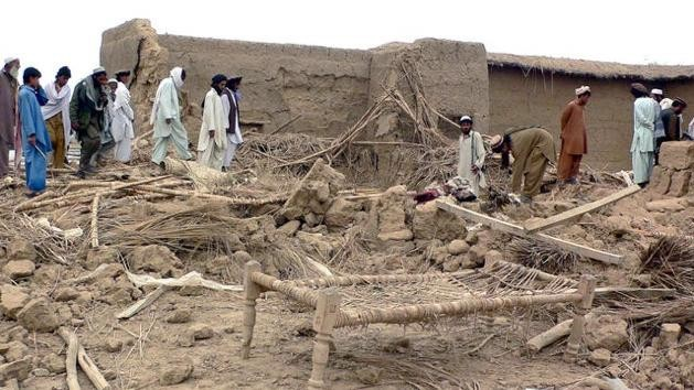 American Drones Are Pummeling Pakistan, But Islamabad Is Staying Quiet