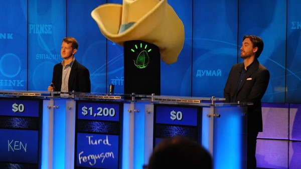IBM Accidentally Taught Watson a Bunch of Bad Words