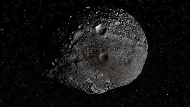 Good News, Everybody: That Asteroid Will Not Hit Earth in 2036