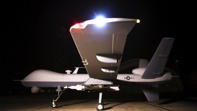 The UN Is Going After American and British Drone Programs