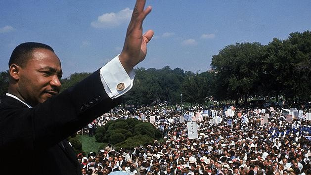 """Copyright King: Why the """"I Have a Dream"""" Speech Still Isn't Free"""