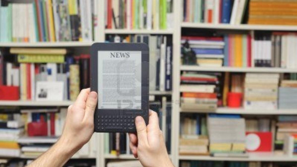 Used Ebooks, the Ridiculous Idea that Could Also Destroy the Publishing Industry