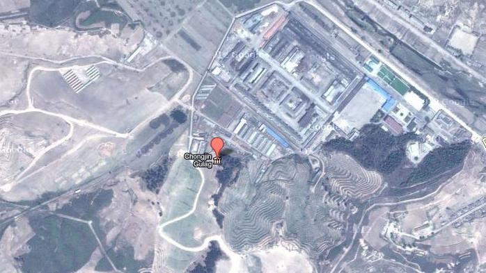 Satellite Images Show North Korea Expanding One of Its Prison Camps
