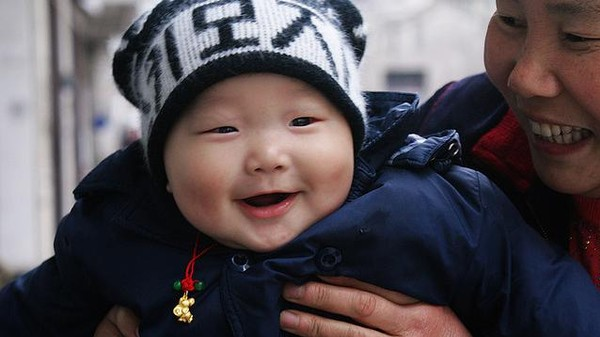 I Gave My DNA to a Company in China so They Can Manufacture Genius Babies
