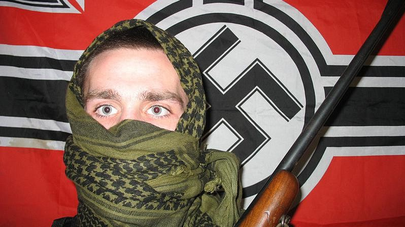 Can You Be Outed as a White Supremacist Through Twitter?