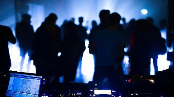 A Former Apple Designer Turns to Reinventing the Nightclub