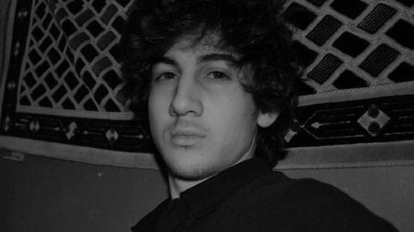 Dzhokar Tsarnaev's VK Profile Is the Most Disturbing Place on the Internet Right Now