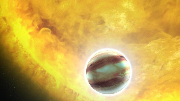 If We Want to Find Aliens, We Need To Look at Weirder Planets