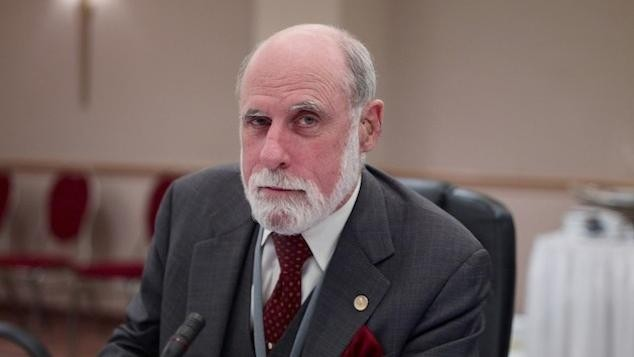 What Does Google Want with Vint Cerf's Interplanetary Internet?