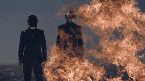 Random Access Criticism: The Internet Pundits Are Ruining Daft Punk, Music