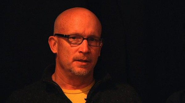 Alex Gibney on Hackers and Julian Assange