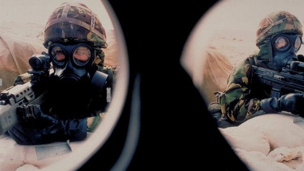 Gulf War Syndrome Linked to Chemical Weapons, Says New Study