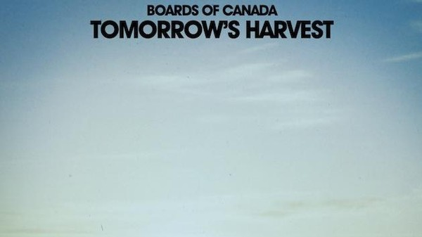 Boards of Canada's 'Tomorrow's Harvest' Is the 'Gravity's Rainbow' of Electronic Music
