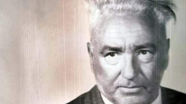 The Scientific Assassination of a Sexual Revolutionary: How America Interrupted Wilhelm Reich's Orgasmic Utopia