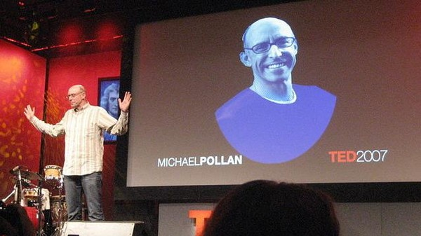 Academics Aren't Impressed by Your TED Talk