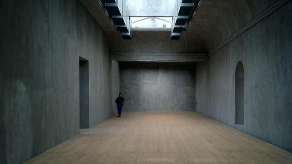 My Favorite Building at the Venice Biennale Is Made Out of Sound