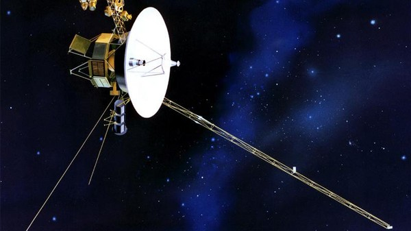 Voyager 1 Is Still Broadcasting As It Nears the Great Void