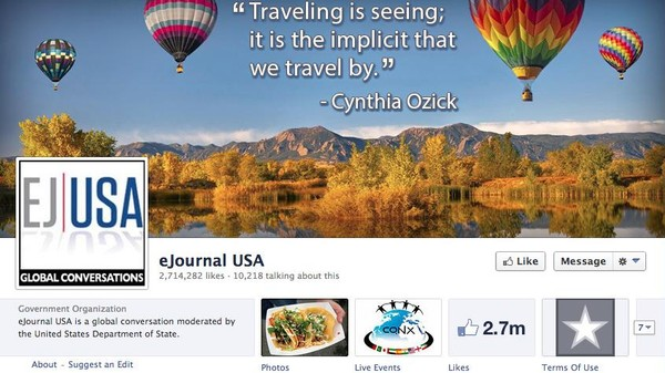 The United States Spent $630k Buying Likes for These Pro-America Facebook Pages