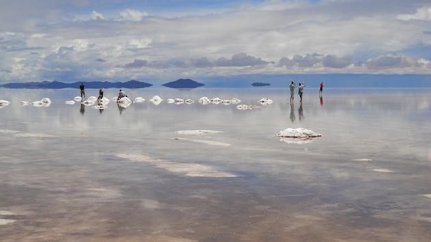 Meet Lithium, the Future's Most Important Mineral