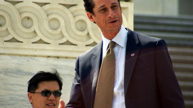 """Anthony Weiner and the Problem with """"Sex Addiction"""""""