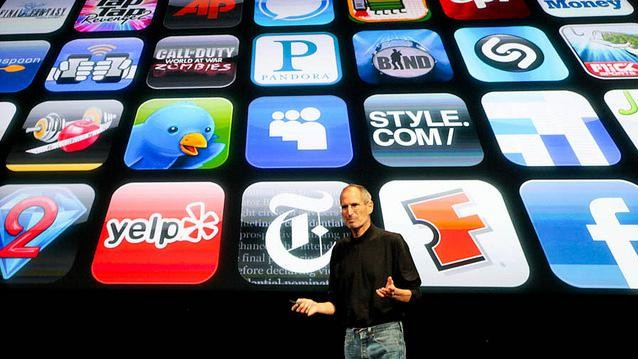 Easy-To-Read App Privacy Policies Won't Change Anything