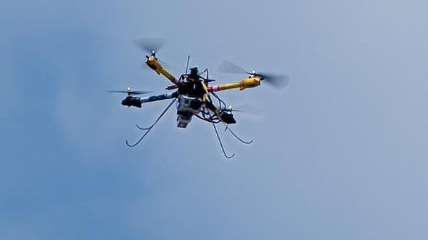 What the FBI's Letter to Rand Paul Says About the Bureau's Domestic Drone Use