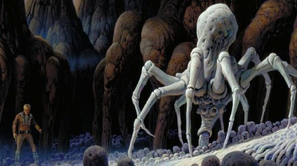 Open-Source Star Wars: Why We Should Mourn Ralph McQuarrie