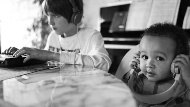 How We Evolved to Love Music