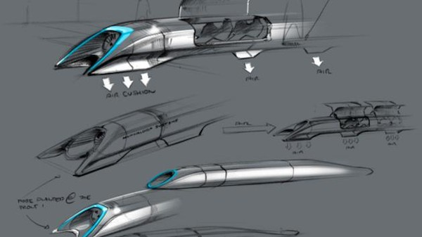 The Hyperloop Might Actually Work—and It's Less Radical Than You Think