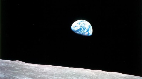 Happy Launchversary to Apollo 8, the First Manned Mission to Leave Orbit