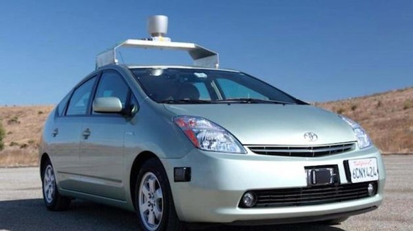 By 2035, Nearly 100 Million Self-Driving Cars Will Be Sold Per Year, Report Says