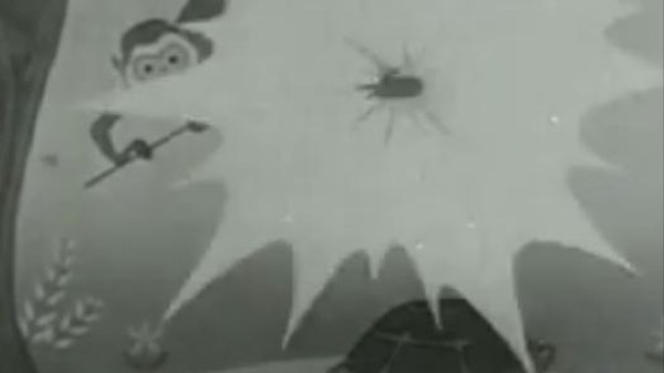 This 1951 Cartoon Is a Delightfully Insane Way to Prepare Children for Nuclear War