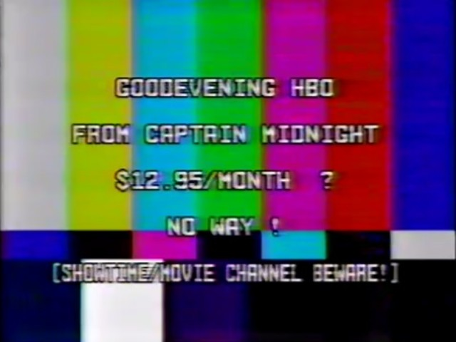The Mystery of the Creepiest Television Hack - VICE