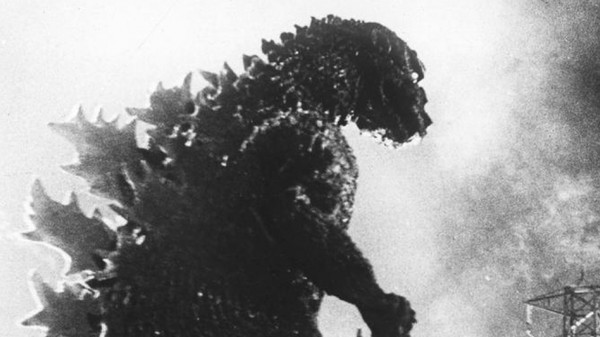 A Brief History of Godzilla, Our Walking Nuclear Nightmare