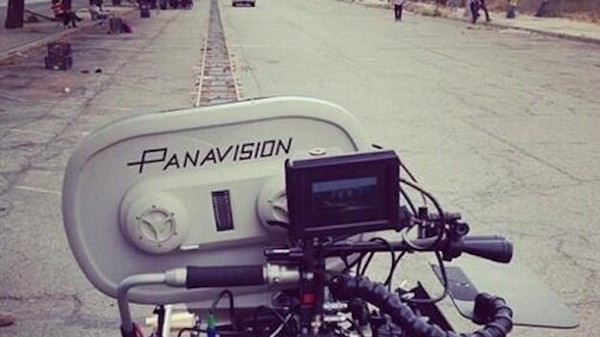 Of Course Paul Thomas Anderson Is Giving Thomas Pynchon the Tracking-Shot Treatment