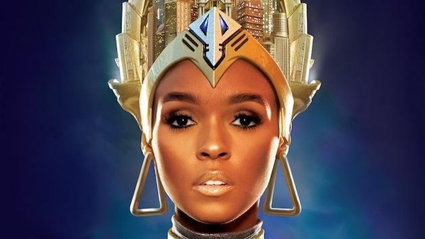 Janelle Monáe Is Looking Forward to the Singularity