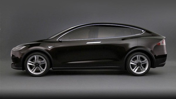 Elon Musk Says Self-Driving Teslas Are Three Years Away
