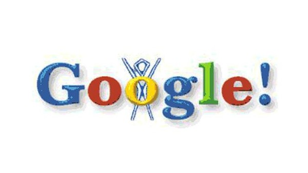 Every Google Doodle in One GIF