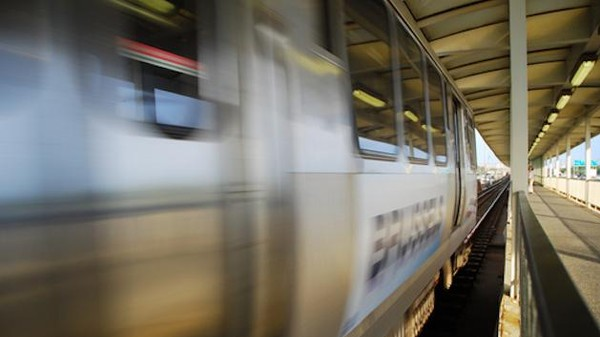 The Great Chicago Ghost Train Mystery