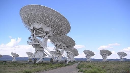 The Very Large Array Is Currently Shut Down, But Enjoy This Documentary Anyway