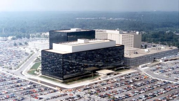 The NSA Fast-Tracked Its Gigantic New Data Center and Now It's Melting